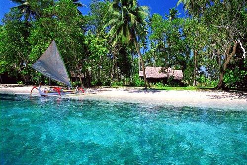 Ratua Island - Vanuatu