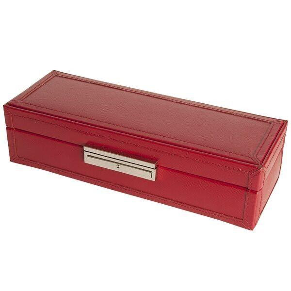 Queen's Court Safe Deposit Box