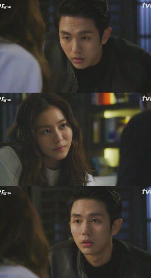 Enjoy Korea with Hui: 'Hogu's Love' Episode 15 Review