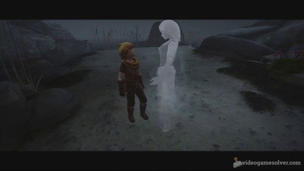 Walkthrough Epilogo – Brothers: A Tale of Two Sons