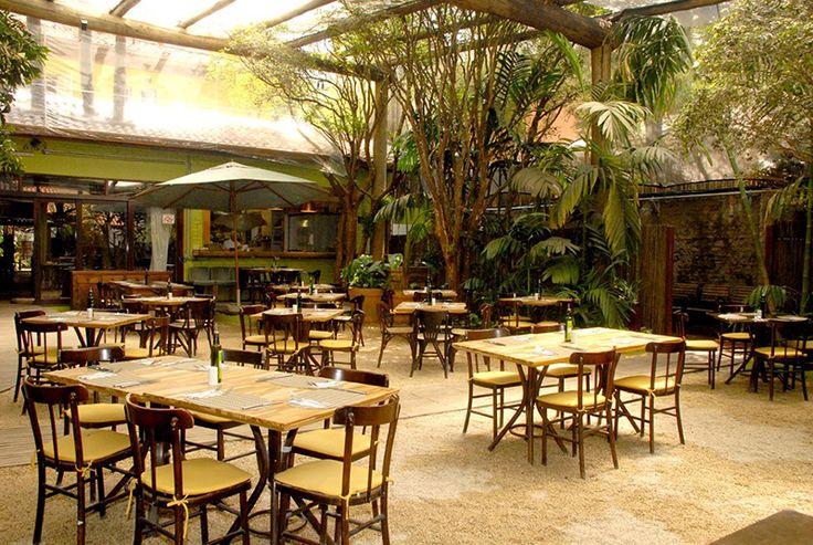 10 melhores restaurantes na região dos Jardins – São Paulo