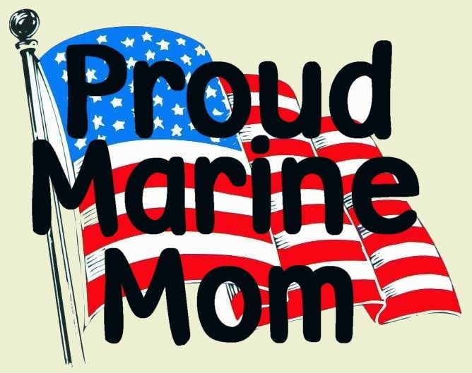 588 Best Proud Army Mom Images On Pinterest: 17 Best Images About Quotes: Marines...for Moms On