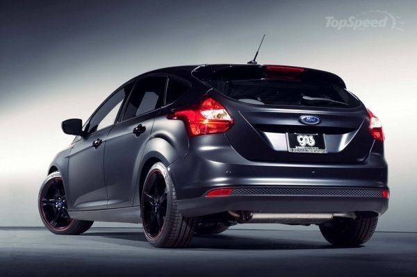 """2013 Ford Focus """"Gimme The Gig II"""" By Galpin Auto Sports"""