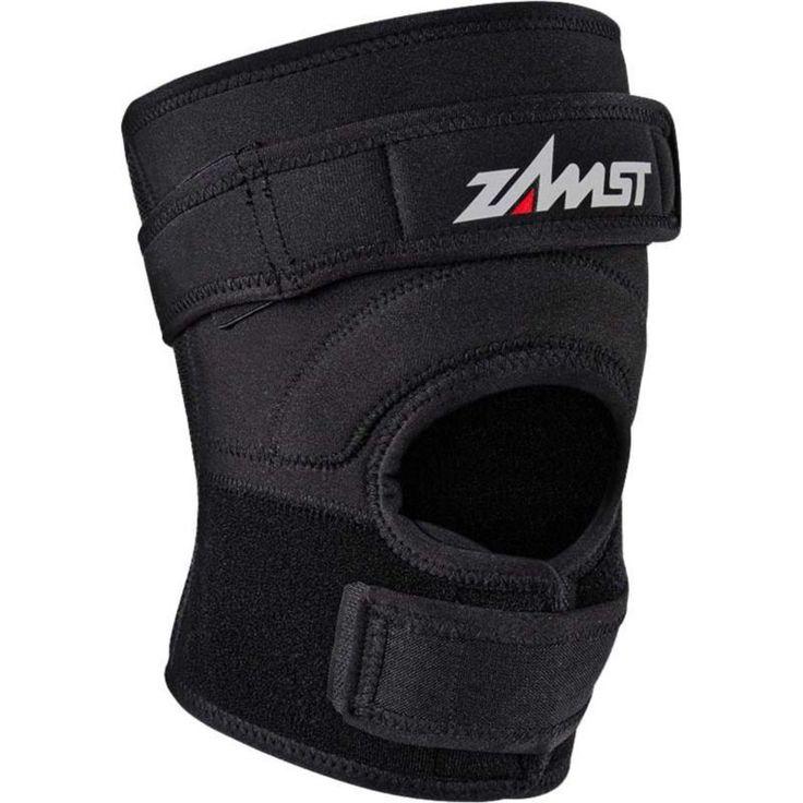 Zamst JK-2 Knee Brace, Black #braces