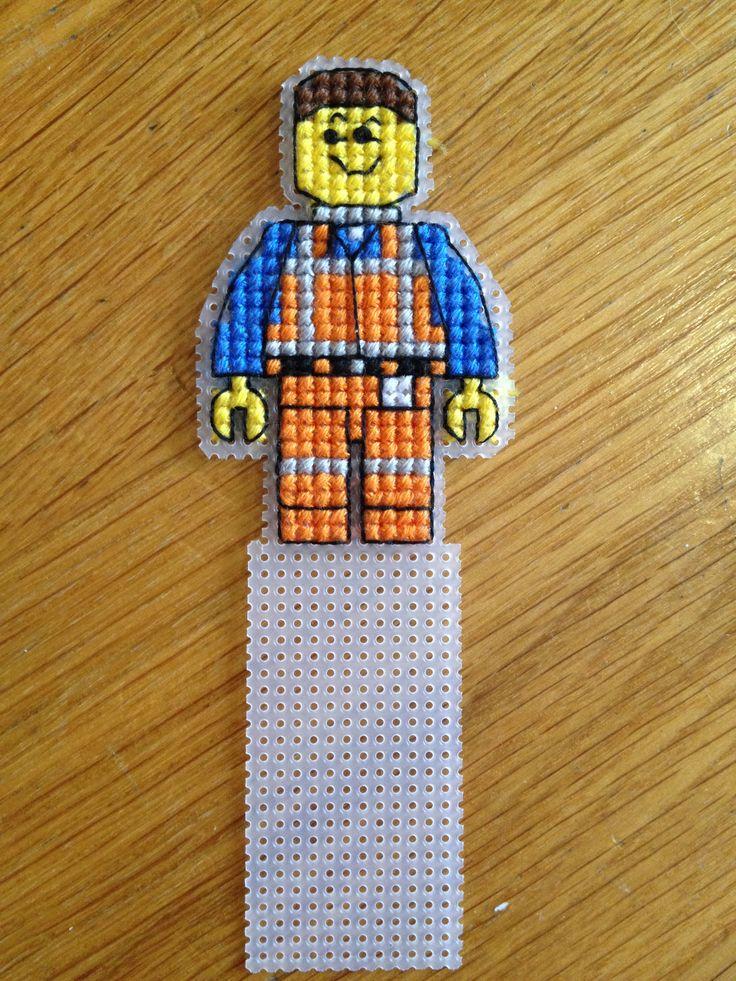 lego boat repair shop instructions