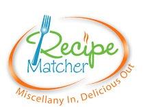 RecipeMatcher - Find Delicious Recipes Based on Ingredients/Groceries You Have at Home!: Dinner, Chicken Recipe, Enter Ingredients, Recipe Matcher, Recipe Finder, Find Recipes, Finder Websites