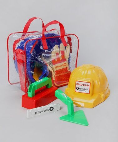 Master Builder Pack by Spielstabil on #zulilyUK today!