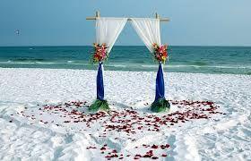 decoracion de bodas en la playa - Buscar con Google