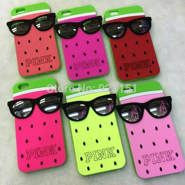 1 stks ROZE case Victoria/'s Siliconen Case Secret voor iPhone 6 6 s plus 5.5 iPhone 6 6 s 4.7 ROZE Silicon telefoon Cover Case capa fonds(China (Mainland))