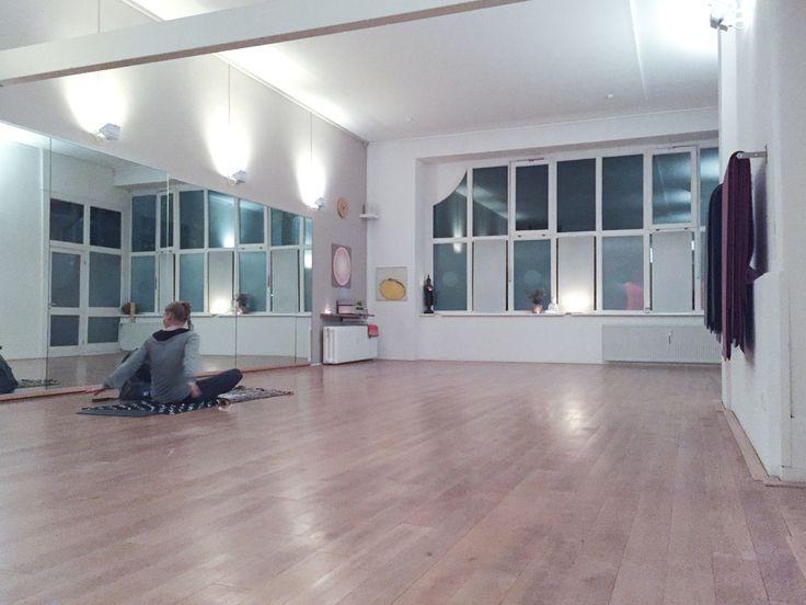Yoga Pilates Studio Hamburg Eimsbüttel #Studio78