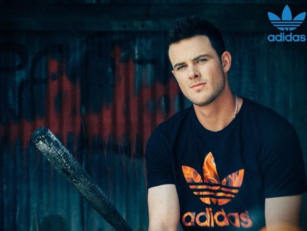 "Kris Bryant lights haters on ""Fire"" in adidas x Champs Sports video"