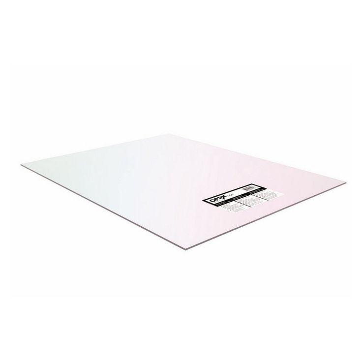 OPTIX 0.08-in x 32-in x 44-in Clear Acrylic Sheet | Lowe's Canada
