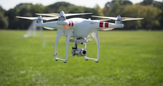 How Low-Cost-Drones Can Be Used For Off-Grid Survival | Off The Grid News