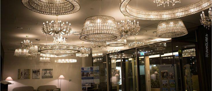 Eindrücke Falkensteiner Hotel Wien - Margareten & Weihnachtsmärkte