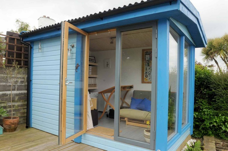 Garden office shed of the year