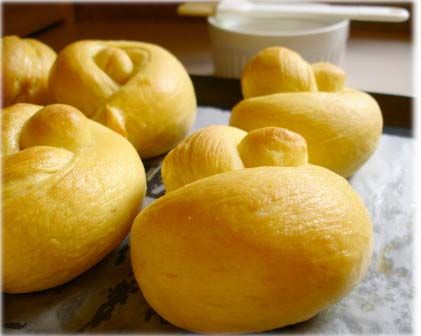 Sweet potato ROLLS | Recipes | Pinterest