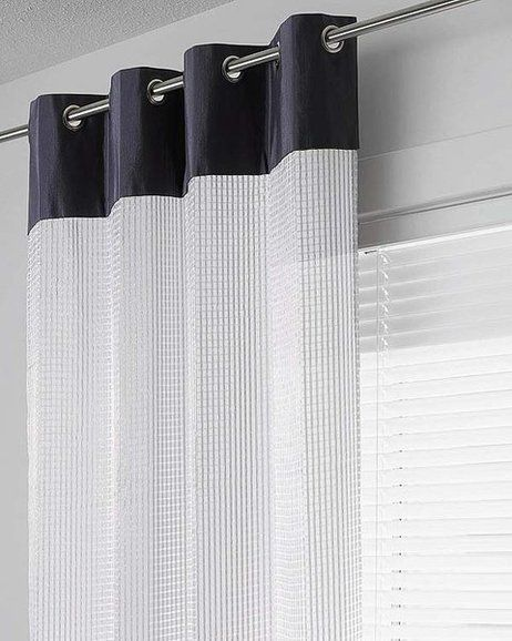 Las 25 mejores ideas sobre cenefas para cortinas en for Donde venden cortinas