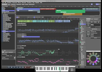 Cognitone Music Prototyping