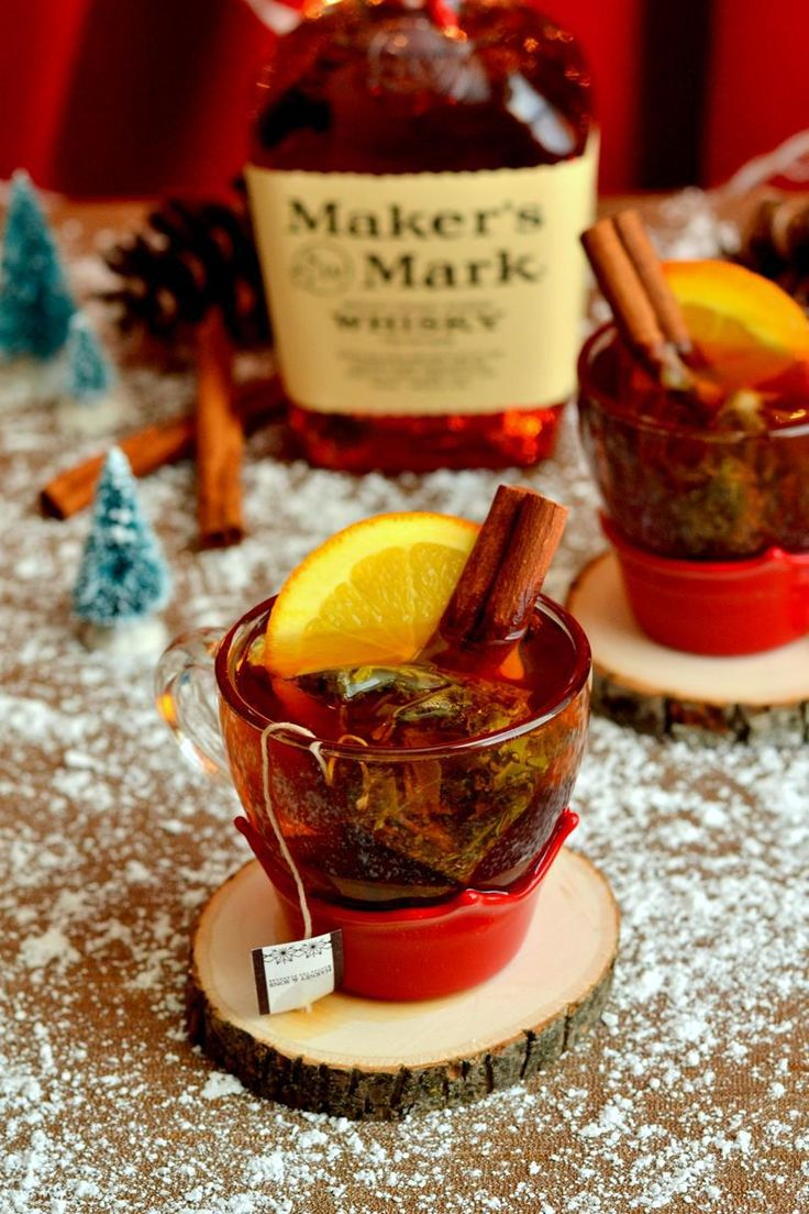 Hot Toddies are always a go-to when temperatures drop or you find yourself with a terrible cold that only spices, citrus, and a wee bit of bourbon can cure. With the weather feeling quite arctic he…