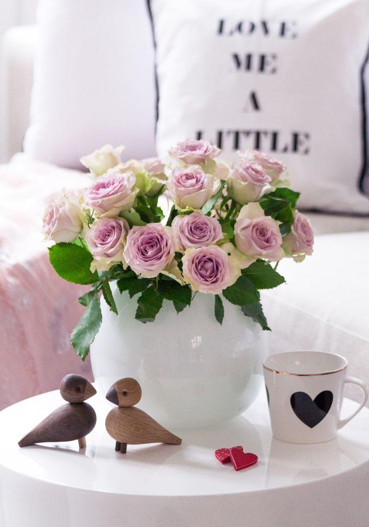 amor e rosas