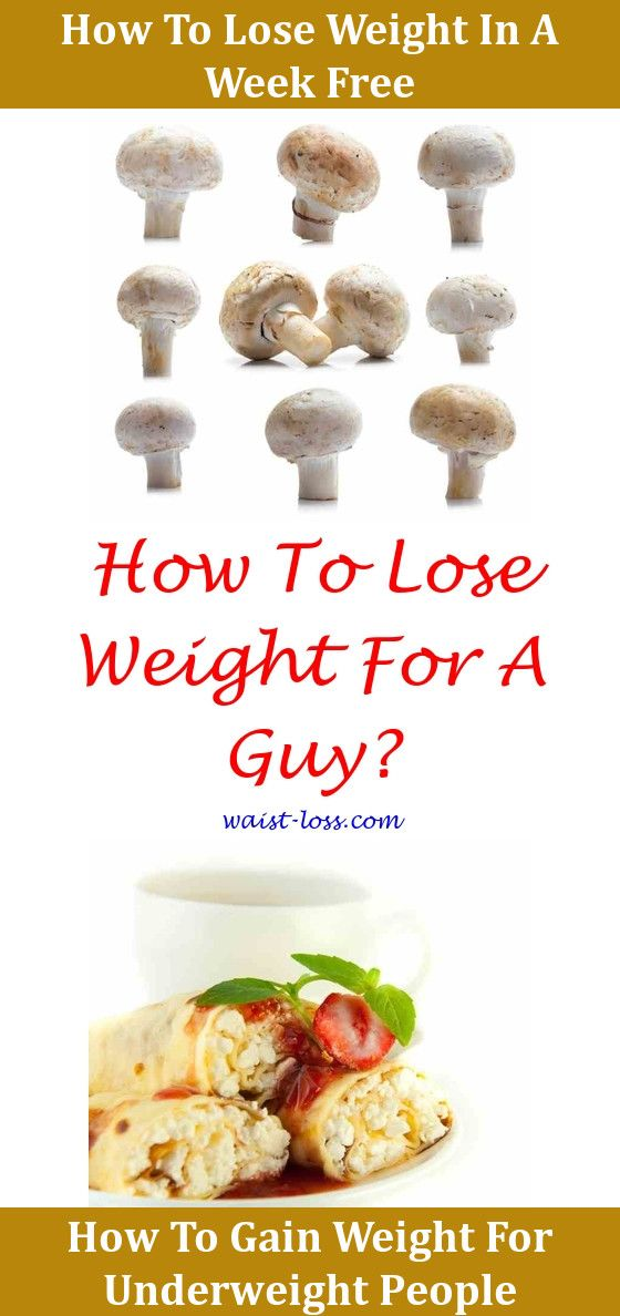 ways to lose weight unhealthy