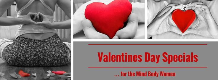 Wanting to give your special someone a Valentines Day Gift their mind and body will thankyou for?