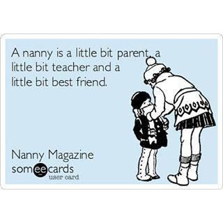 Best 25+ Nanny Inspiration images on Pinterest | Nanny quotes ...