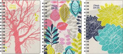 Staples®. has the Mead® 2014/2015 Weekly/Monthly CustoMYize Planner, 8-5/16'' x 5-3/9'', Assorted Cover Colours, Bilingual you need for home office or business. Shop our great selection, read product reviews and receive FREE delivery on all order