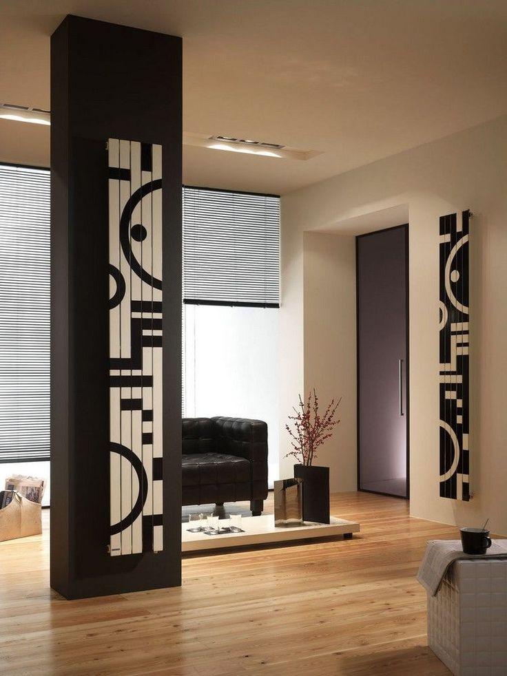 322 best Radiator images on Pinterest Radiators, Radiant heaters - designer heizkorper minimalistischem look