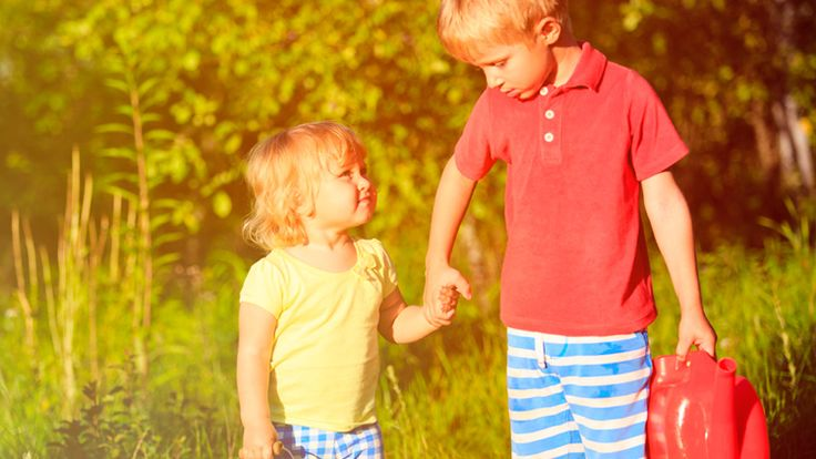 How To Build Your Child's Self-Confidence