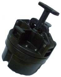 Yamaha JetBoat Pump Cleanout Plug