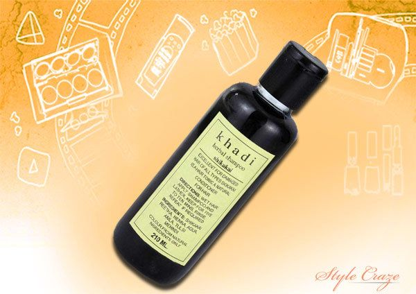 Best Shikakai Shampoos Available In India – Our Top 10