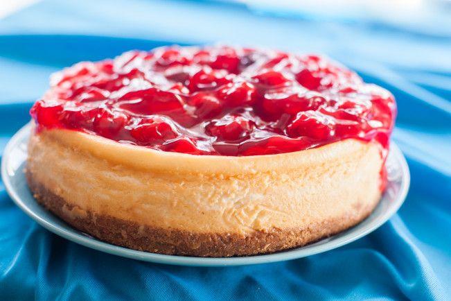 New York: Cheesecake