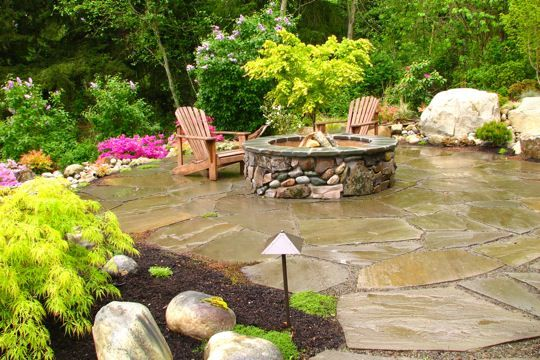 26 best katie and ron 39 s edible english garden images on Backyard landscaping ideas with stones