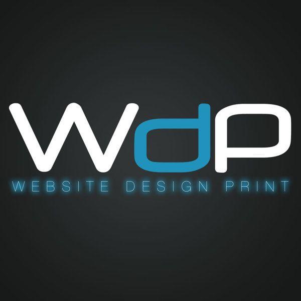 WDP Studio Branding Project by Steve Paul Myers, via Behance