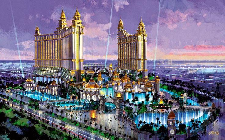 Informatics: Sejuta Kata Untuk Macau