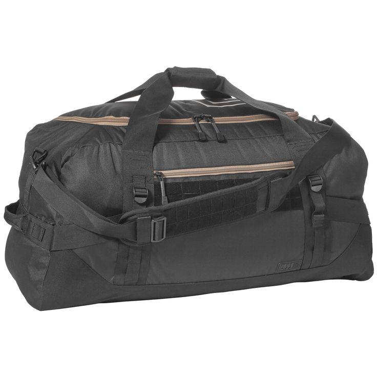 5.11 NBT X-Ray Duffle Bag Black | 5.11 | Military 1st