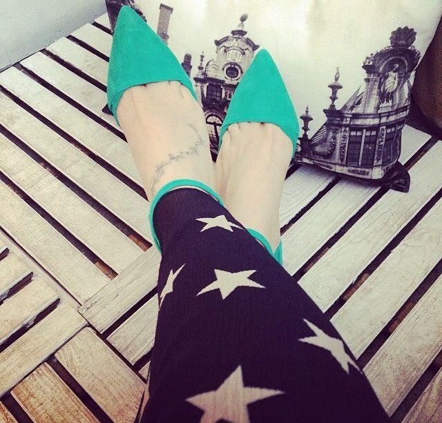#pumps #fashion #shoes #sepala #mihaelaglavan #women #green #style