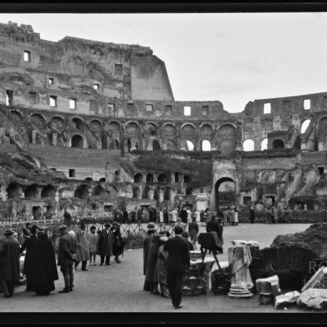 Colosseo (Zinggeler, 1930)