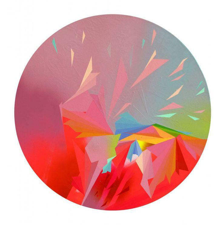 Slovenskí umelci #1: Dominika Žáková a jej pestrofarebný svet