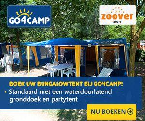 Go4camp heeft campings in Italië, Kroatië, Oostenrijk, Slovenië en Frankrijk. Alleen de beste campings komen in aanmerking voor Go4Camp! accommodaties worden uitgebreid door Go4camp bezocht en gecontroleerd.