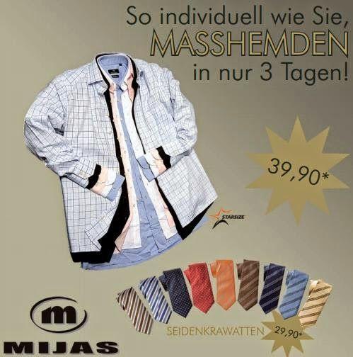 Sparen Sie bei Markenkleidung? Jetzt bis 60% Sparen!: Unsere Masshemden - Individuell wie dein Charakter... schmucklux.24nexx.de