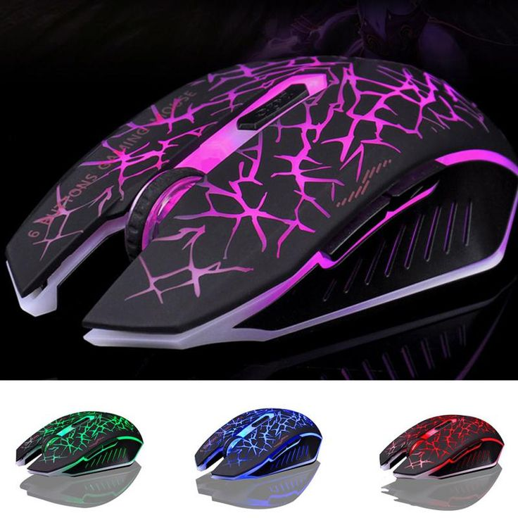 Price: $10.05 Like and Share if you want this     Get it here ---> https://www.yamidoo.com/2-4ghz-wireless-optical-gaming-mouse-rechargeable-2400dpi-fashion-led-lighting-for-desktop-notebook-tablet-laptop/    #fashion