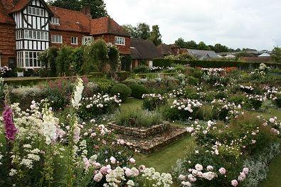 Les 10 meilleures images du tableau jardins remarquables for Jardins anglais celebres