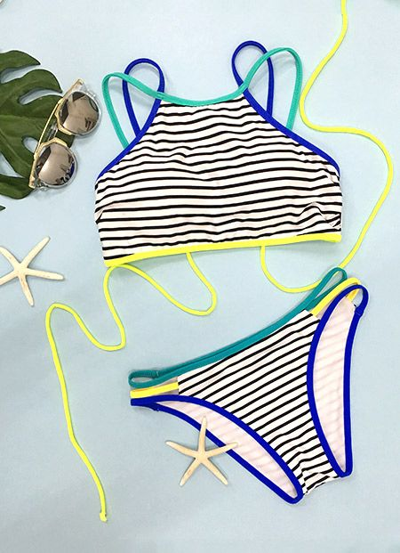 Let your sunny spirit soar in these juniors' swimsuits at Cupshe. Hot Bikinis & Swimsuits For Summer 2016 - Discover more with Cupshe.com selection of swimwear today !