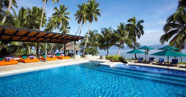 Jean-Michel Cousteau Resort in Vanua Levu, Fiji - All Inclusive Deals...