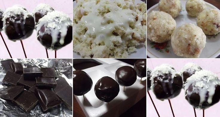 Šokolādes keikpops