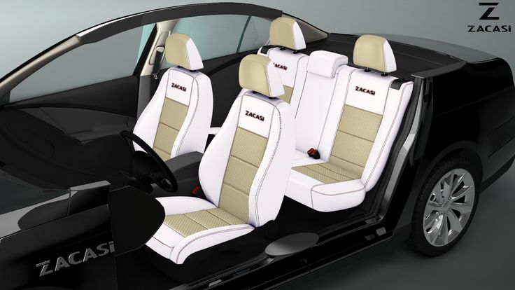 Now you are the designer! #zacasi # carinterior #mini #golf  #vw #leatherimitation #seatstyler #seatcover #configurator #design #designer #interior #carinterior #audi #bmw #ford #mercedes