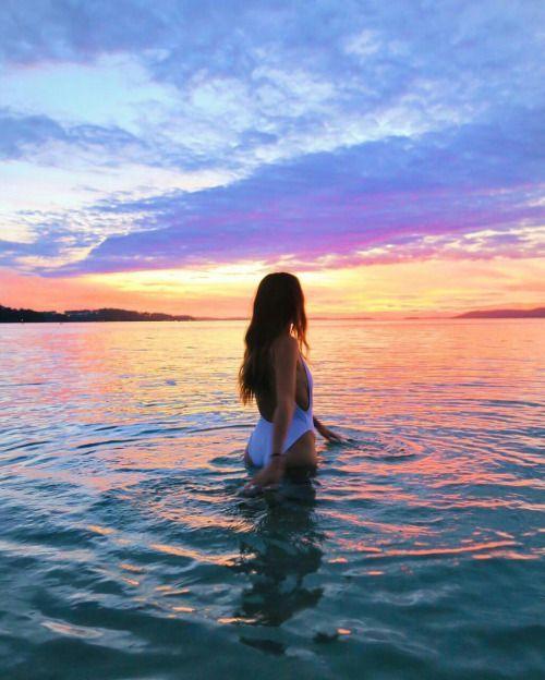How to be happy – #Fotografía de playa #Fotos de verano #Fotos en la playa pare…