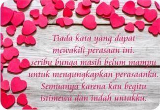 Kata Kata Bijak Di Hari Valentine Yang Menyentuh Hati Nurani